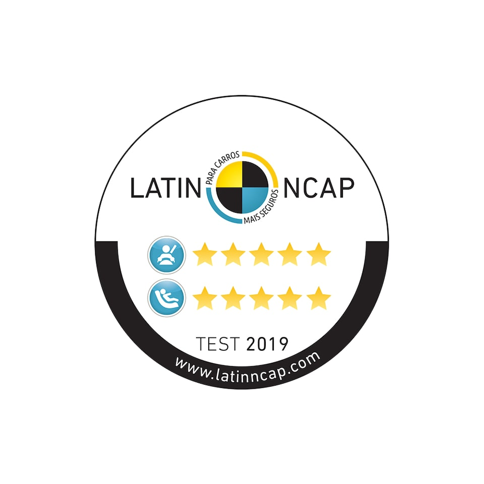 Chevrolet - Latinncap